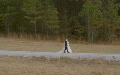 Hailey + Nick | The Jefferson | Oxford Mississippi Wedding