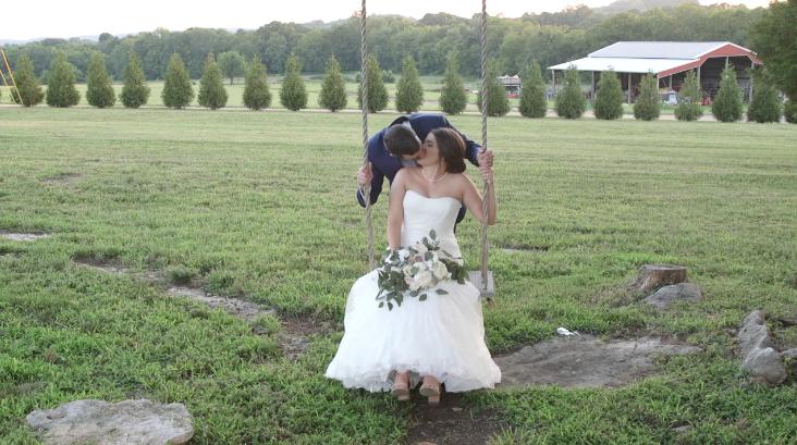 Emily & Bobby | Allenbrooke Farms | Nashville, TN